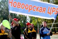 Оренбург. Медики подают положительный пример